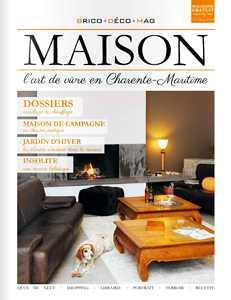 Magazine Maison n°3
